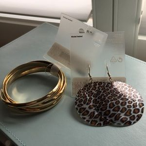 FREE With Any Purchase Jewellery